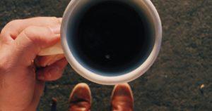 benefícios do cafe
